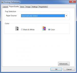 Enlarge Zan Image Printer Screenshot