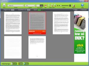 Enlarge GreenPrint Screenshot