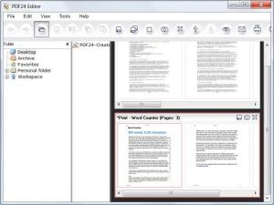 pdf24 creator free download for windows 8