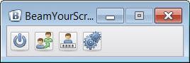 Enlarge BeamYourScreen Screenshot