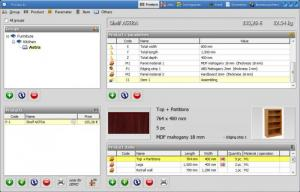 Enlarge Optimik Screenshot
