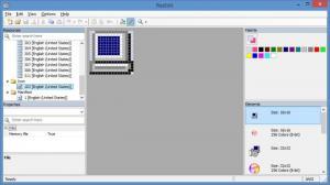 Enlarge ResEdit Screenshot