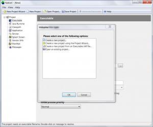 Enlarge NativeJ Screenshot