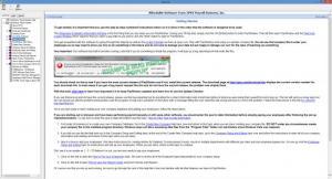 Enlarge PayWindow Payroll System Screenshot