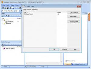 Enlarge HelpSmith Screenshot