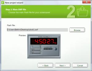 Enlarge InstantStorm Screenshot