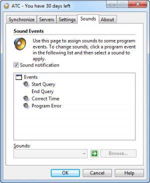 Enlarge Absolute Time Corrector Screenshot