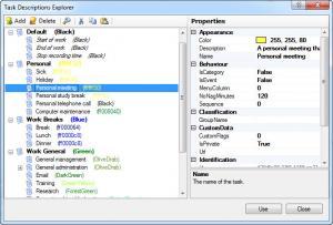 Enlarge TaskClerk Screenshot