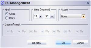 Enlarge Actual Reminder Screenshot
