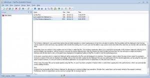 Enlarge Clip Plus Screenshot