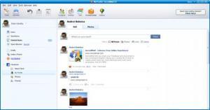 Enlarge IncrediMail Screenshot