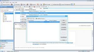 Enlarge DreamMail Screenshot