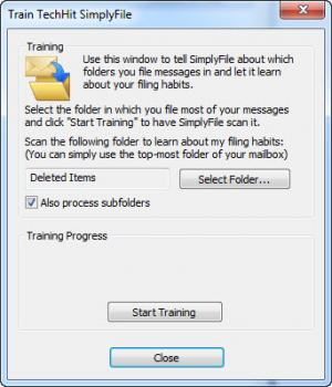 Enlarge SimplyFile Screenshot