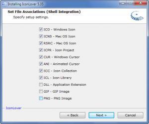 Enlarge IconLover Screenshot