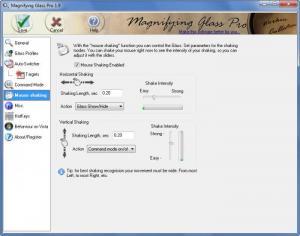 Enlarge Magnifying Glass Pro Screenshot