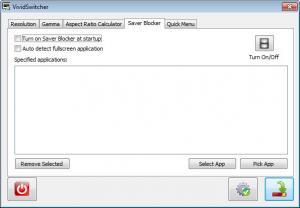 Enlarge VividSwitcher Screenshot