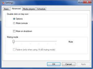 Enlarge Automuter Screenshot