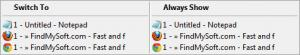Enlarge VirtuaWin Screenshot