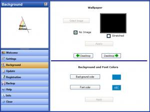 Enlarge Fk Desktop Screenshot
