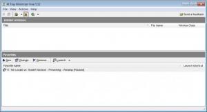 Enlarge 4t Tray Minimizer  Free Screenshot