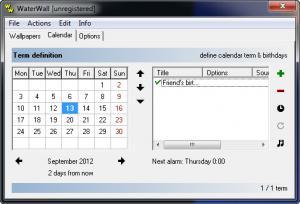 Enlarge WaterWall Screenshot