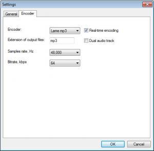 Enlarge MX Skype Recorder Screenshot
