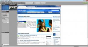 Enlarge iVisit Presenter Screenshot