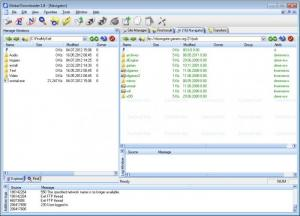 Enlarge Global Downloader Screenshot