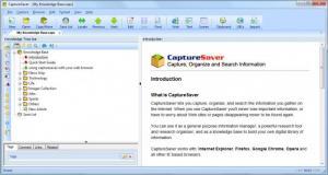 Enlarge CaptureSaver Screenshot