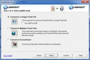 Enlarge FlashPoint Screenshot