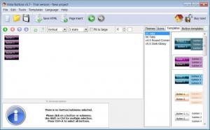 Enlarge Vista Buttons Screenshot