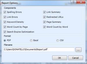 Enlarge Inspyder InSite Screenshot