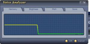 Enlarge AV Voice Changer Software Diamond Screenshot