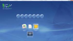Enlarge Easy Website Pro Screenshot
