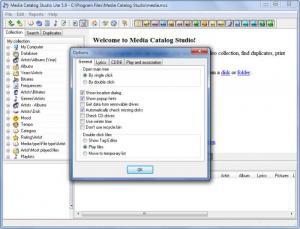 Enlarge Media Catalog Studio Screenshot