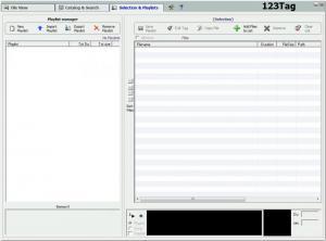 Enlarge 123Tag Screenshot