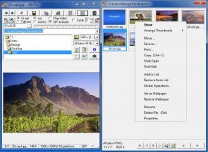 Enlarge ABCPix Screenshot