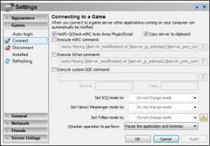 Enlarge QTracker Screenshot