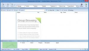 Enlarge NewsLeecher Screenshot