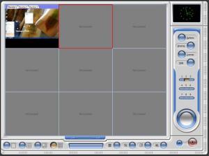 Enlarge Multi-Screen Remote Desktop Screenshot