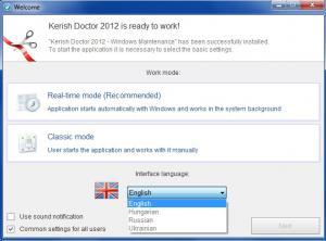 Enlarge Kerish  Doctor Screenshot