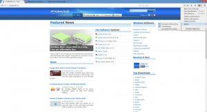 Enlarge Adblock Plus Screenshot