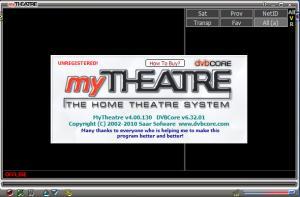 Enlarge MyTheatre Screenshot