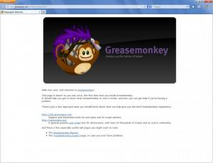 Enlarge Greasemonkey Screenshot