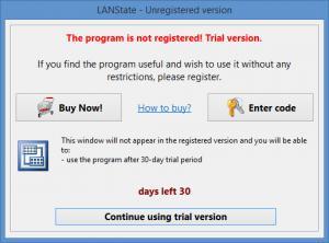 Enlarge 10-Strike LANState Screenshot