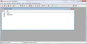 Enlarge BrainStorm Screenshot