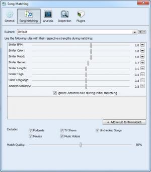 Enlarge beaTunes Screenshot