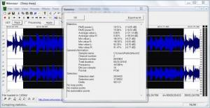 Enlarge Wavosaur Screenshot