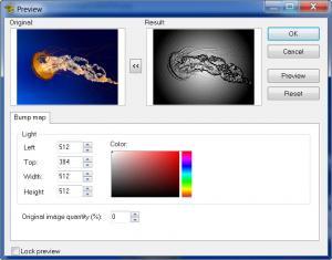 Enlarge AVD Graphic Studio Screenshot