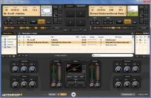 Enlarge UltraMixer Screenshot